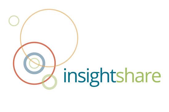 InsightShare logo