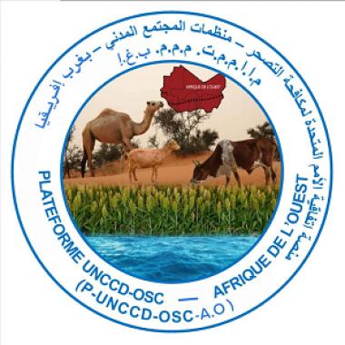 desertification, West Africa
